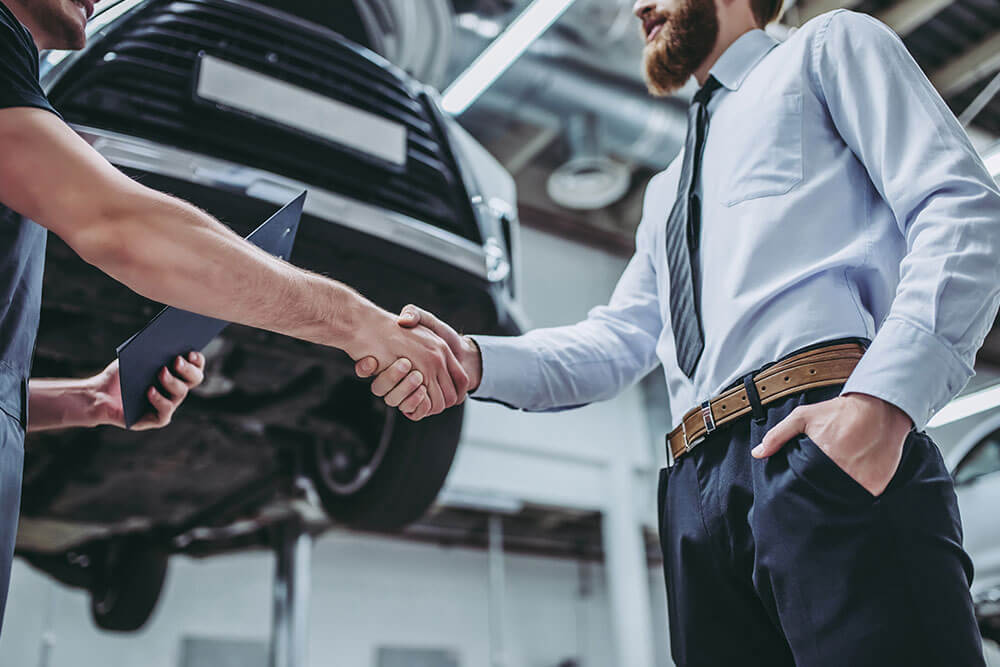 Things To Look For In An Auto Service And Repair Shop
