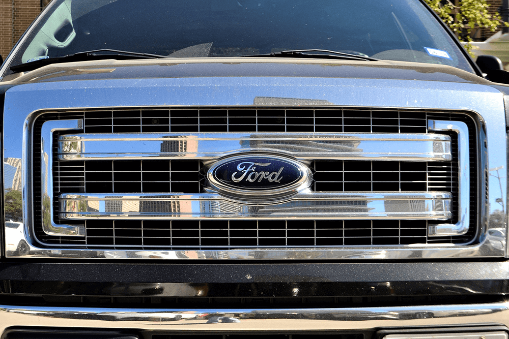 Ford Sells More Trucks The First Half Of 2019 Than Its Competitors