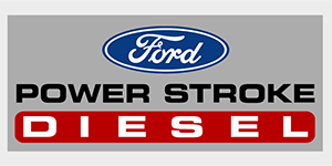 power stroke logo
