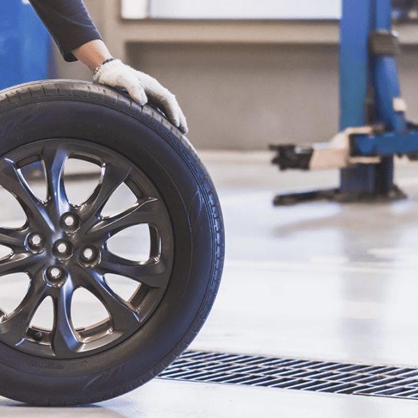 4 Things You Need to Know About Tire Balancing