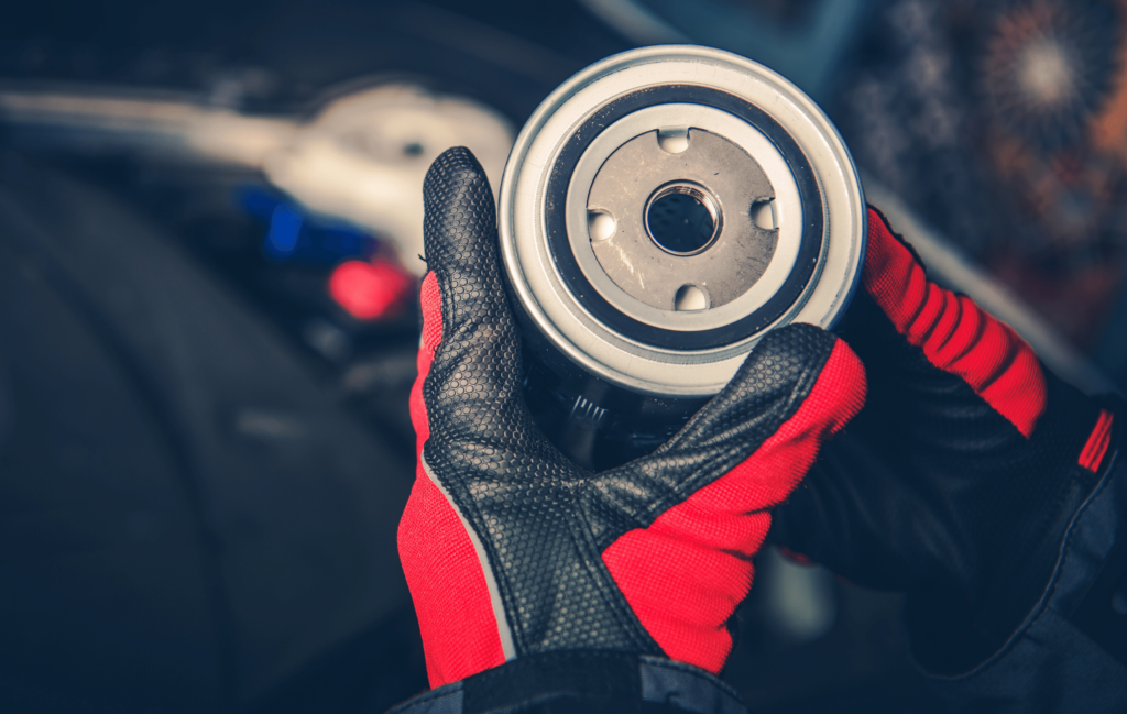 op 5 Maintenance Services for Diesel Engines