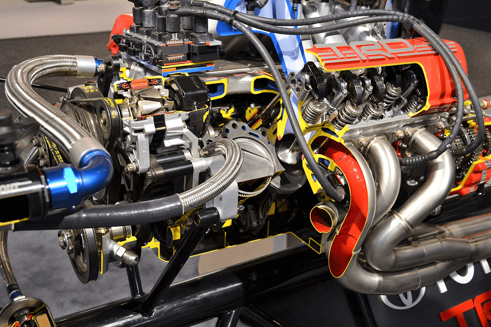 The Most Common Diesel Engine Issues