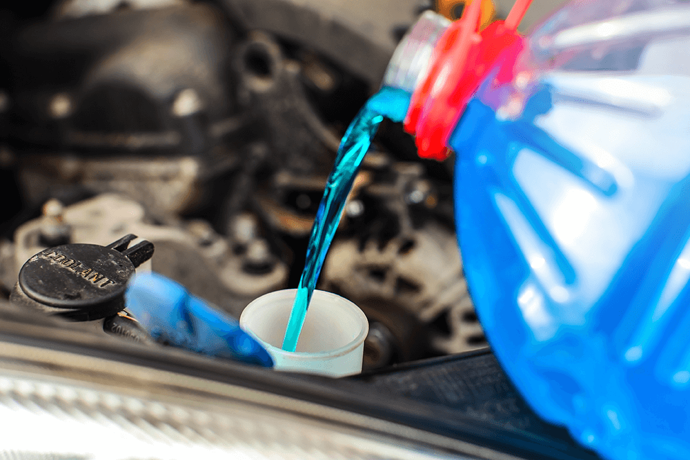 Top 5 Maintenance Services for Diesel Engines