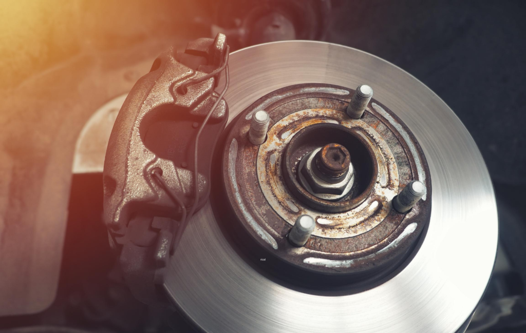 3 Signs Your Brake Pads Are Worn Down