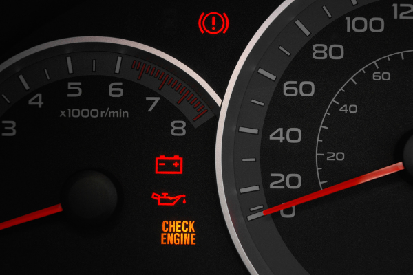 Check Engine Light Diagnostics to Get to the Bottom of the Problem Quickly